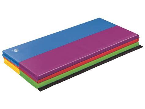 tapis d 201 volution multicolores l 240 l 120 cm pliable en 4 wesco pro