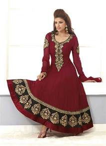 best wedding dress designers indian designer wear anarkali suit designs