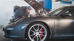 Top 8 Low Maintenance Luxury Cars