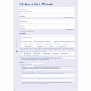 Mietvertrag Für Wohnungen : avery zweckform 2849 einheitsmietvertrag f r wohnungen a4 ~ A.2002-acura-tl-radio.info Haus und Dekorationen