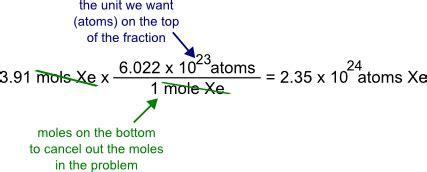 Eli5 Can Someone Explain Avogadro's Number To Me Explainlikeimfive