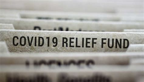 hhs opens covid  provider relief fund  dentists decisions  dentistry