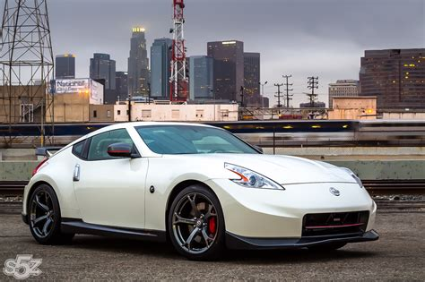 Review 2014 Nissan 370z Nismo