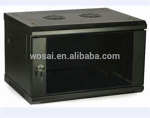 "4u 6u 9u 12u Network Server Cabinet 19"" Wall Mount Rack ..."