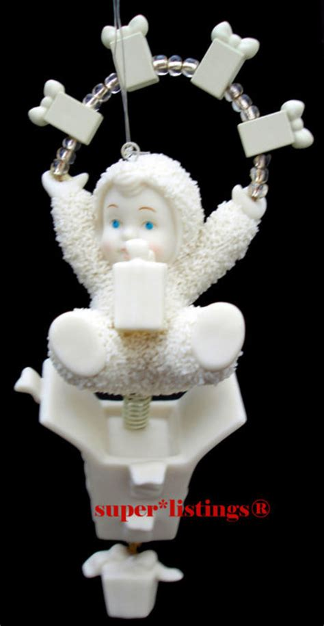 snowbabies christmas ornaments shop collectibles online daily