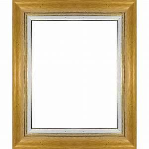 Cadre Marie Louise : cadre jaune avec marie louise pour tableau encadrement bois sur mesure pour toile ~ Melissatoandfro.com Idées de Décoration