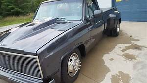 1982 Chevy C30 Dually For Sale  K Pickup 3500