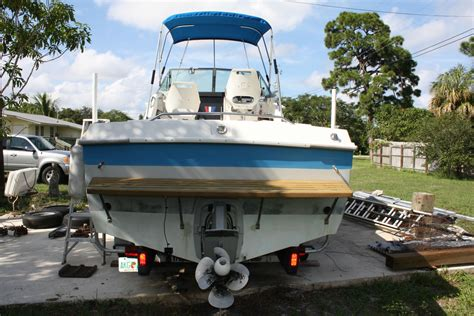 Boat Trim Tabs Hydraulic Vs Electric by The Hull Boating And Fishing Forum Need Advice
