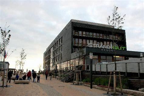 Hotel Strandgut Ording by Strandgut Resort Bewertungen Fotos Preisvergleich