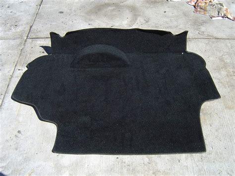 Porsche 944 Carpet by Porsche 944 Turbo S 968 Black Carpet Great Shape