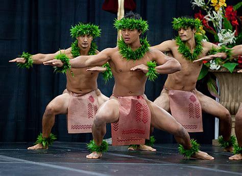 hawaiian dance troupe halau kiawekupono  ka ua presents
