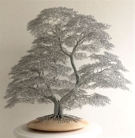 1000 images about wire tree on pinterest bonsai trees