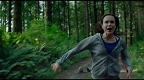 Into The Forest (2015) Official Trailer - YouTube
