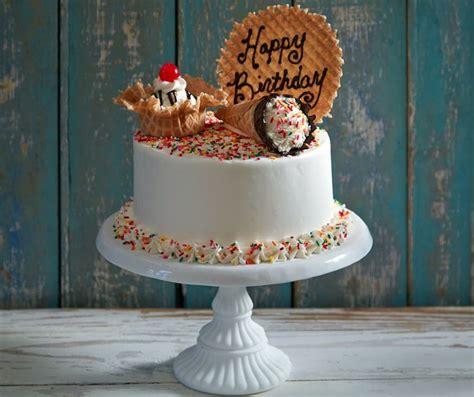 11 Best Ice Cream Cakes! Images On Pinterest  Ice Cream