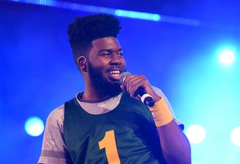Khalid Talks Halloween, The Roots & Ripping His Pants On