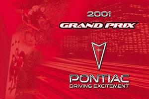 Grand Prix 2001 Manuals