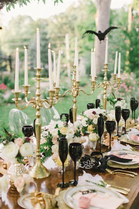 The Masquerade Ball Wedding
