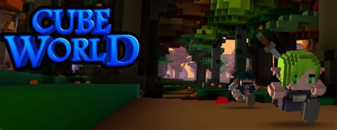 Cube World Cracked Mediafire Download