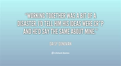 Working Together Quotes Inspirational Quotes About Working Together Quotesgram