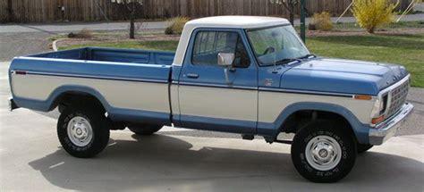 ford  pickup ranger xlt  classic ford trucks