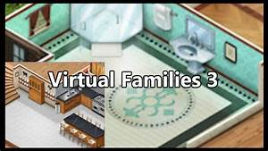 Virtual Families 3 Trailer
