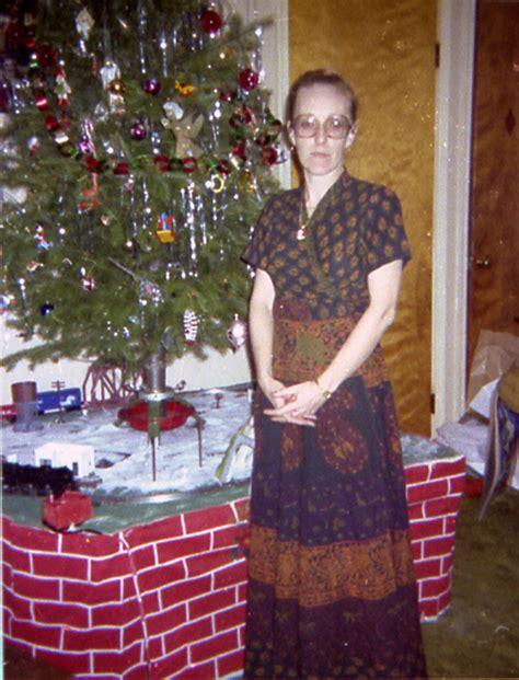 greatest 1960s farm christmas stories mid century enjoying real trees flashbak