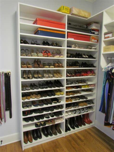Atlanta Closet by Shoe Storage Atlanta Closet