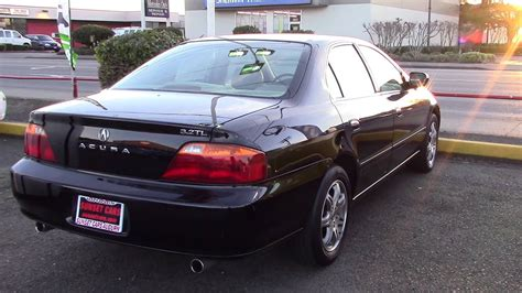 Acura Tl 2001 by 2001 Acura Tl 3 2 Stock 96164 At Sunset Cars Of Auburn