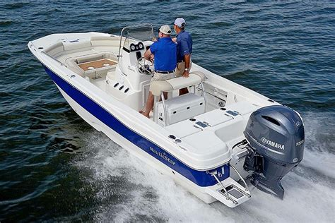 Reviews On Nautic Star Boats by 2017 New Nautic Star 211 C Center Console Fishing Boat For