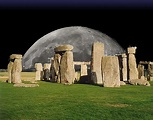 Another Circle Found Near Stonehenge | Light Force Network