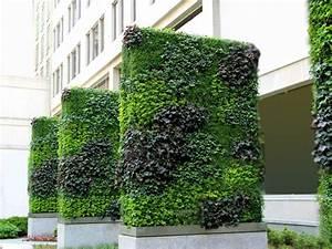 Vertikal Garten System : world class green wall vertical garden by technic garden and landscape green wall vertical ~ Sanjose-hotels-ca.com Haus und Dekorationen