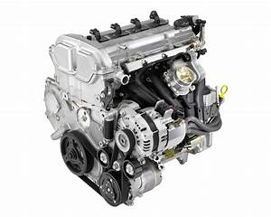 Gm Unveils Vvt Engine With Direct Injection