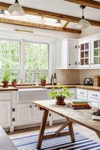 farmhouse kitchen ideas 31 cozy and chic farmhouse kitchen décor ideas digsdigs