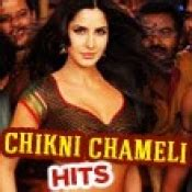 chikni chameli hits  playlist  mp songs