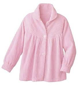 chenille bed jackets