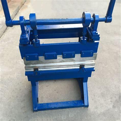 manual sheet metal bending folding machine bender mm ebay