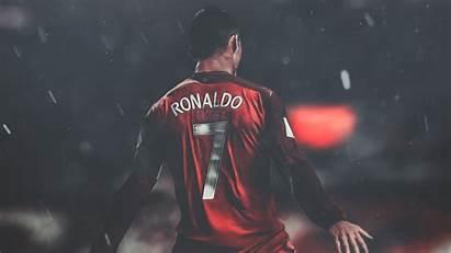 4k Cr7 Wallpapers Laptop Aesthetic Background Ronaldo
