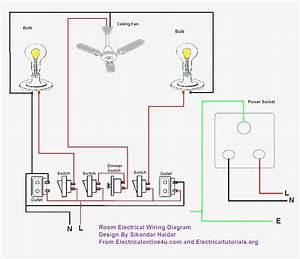 Home Wiring Diagram  U2013 Volovets Info