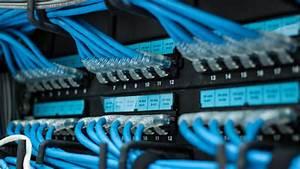 Cat 5 Cat 6 : does cat6 on cat5e patch panel or cat5e on cat6 patch panel work ~ Eleganceandgraceweddings.com Haus und Dekorationen