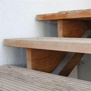 Holz ölen Außen : treppe holz holz stahl tischlerei braunschweig andreas maack ~ Orissabook.com Haus und Dekorationen