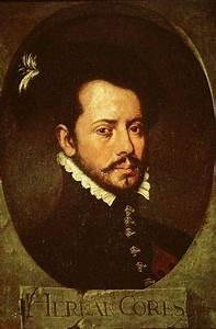 Hernando Cortes  Conquistador Of The Aztec Empire