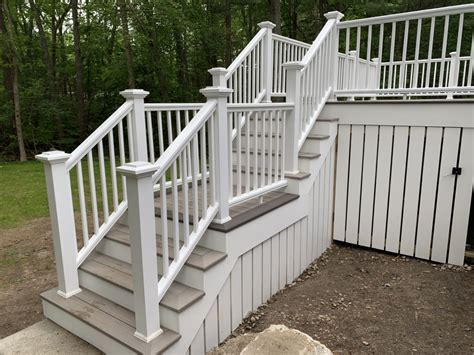 deck contractor  composite decking hanover