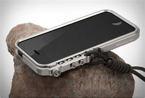 cool iphone 5 cases for guys trigger by 4thdesign s gear