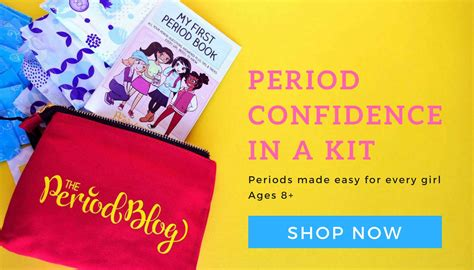 The Period Blog Reviews On Pads Tampons Pantiliners