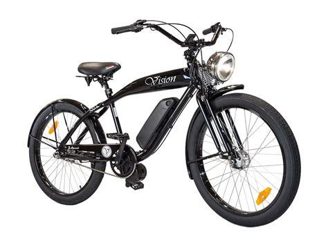 Electric Motor For Bicycle by Phantom Vision Electric Motor Cruiser Phantom Bikes