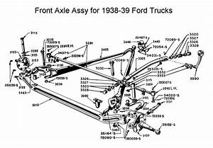32 F250 Front Suspension Diagram