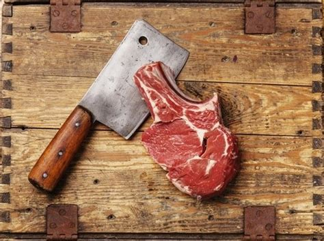 Different Types Of Kitchen Knives And Their Uses (with