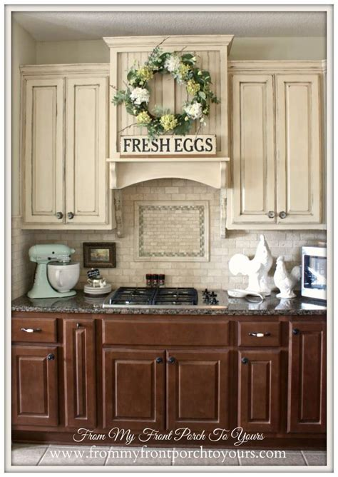 White cabinets unfinished kitchen cabinets base cabinet 19 Wow-Worthy Farmhouse Kitchen Cabinet Ideas