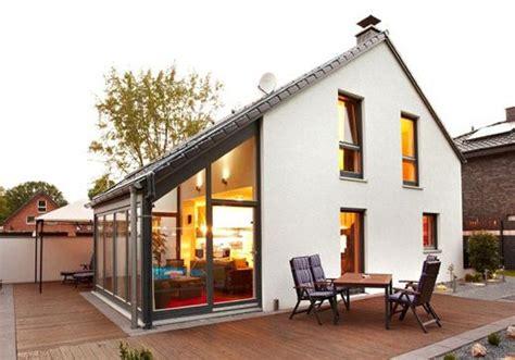 günstig haus bauen g 252 nstig bauen kastanienallee nordic ein fertighaus gussek haus house