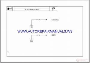 Renault Laguna X74 Nt8240 Disk Wiring Diagrams Manual 11